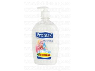 Sapun lichid igienizant Promax