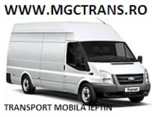 Transport mobila