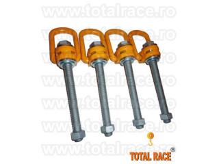 Inele rotative , inele ridicare tija lunga Total Race