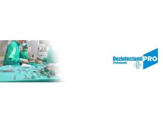Dezinfectant nebulizare Dezinfectanti profesionali
