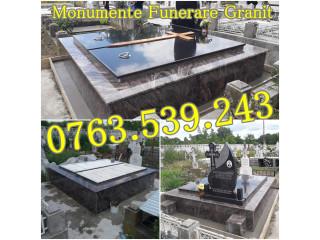 Placare Renovare Cavouri Cripte Lucrari Funerare Marmura Granit