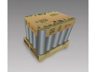 Folie Pentru Baloti Reciclabila RaniWrap Ecol