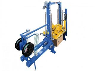 Masina de legat industriala, ambalare - VHP