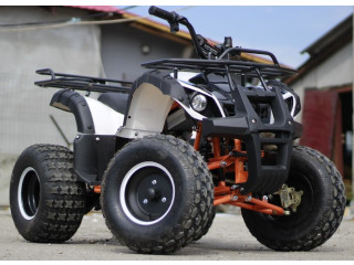 Atv  Hummer Off Road Deluxe Electric 1000w
