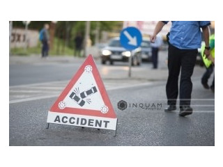 Despagubire in caz de accident rutier