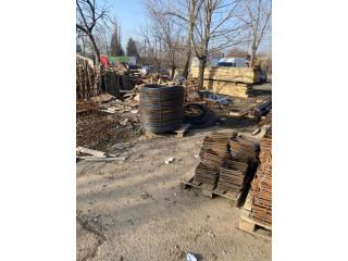 Vindem fier beton brut sau fasonat