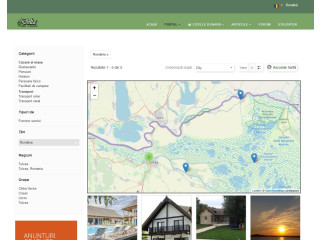 Inregistreaza-ti  gratuit afacerea relevanta pentru zona Delltei Dunarii
