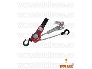 Scripete manual cu levier Total Race