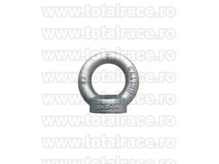 Inel ridicare piulita DIN 582 tip mama Total Race
