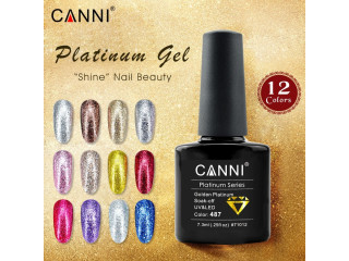 Oja Semi Canni  Platinum  - 18 lei