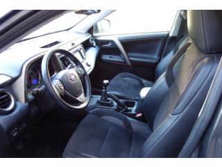 Toyota RAV 4 150 D-4D