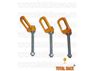 Ocheti ridicare flexibili tija lunga Total Race