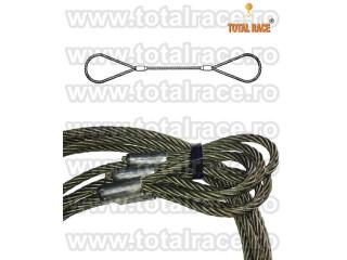 Dispozitive cablu ridicare