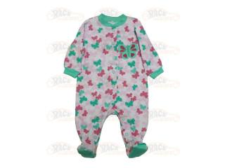 Hainute bebelusi pijamale