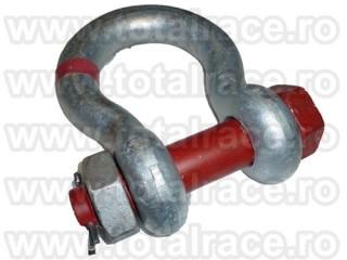 Gambeti / shackles pentru uz industrial Crosby