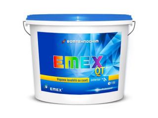 Vopsea Lavabila Exterior Cuartz EMEX QT
