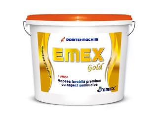 Vopsea Lavabila Premium EMEX GOLD