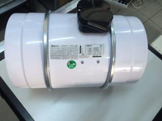 Bmfx - ventilator in line