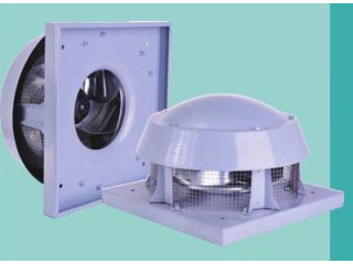 Brf- ventilator centrifugal pentru acoperis