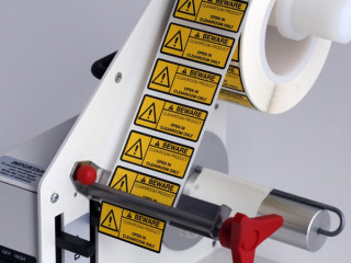Imprimare etichete
