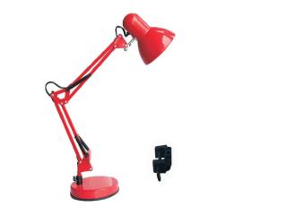 Lampa Birou cu Stativ si Clema - 55 lei
