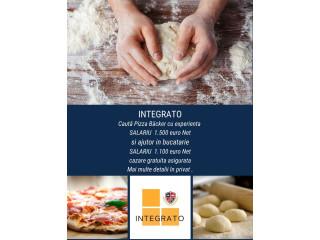 Cautam ajutor in bucatarie in pizzerie in nordul Germaniei