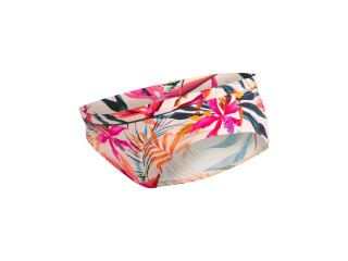 Slip gravide Tropical Floral Noppies